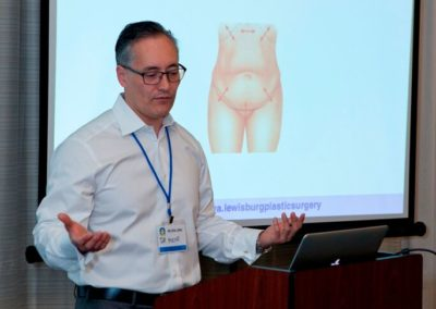 Dr. Alexander Moya, MD - Plastics After WeightLoss Surgery